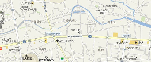 Karaborihigashiyamato
