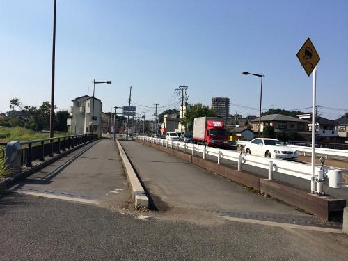 東所沢のあの道は東京都につながるのか(東京狭山線): まち歩きで趣味 ...